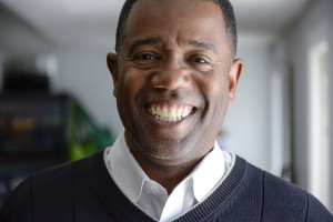 Alex Gee, Founder and Executive Director, Nehemiah