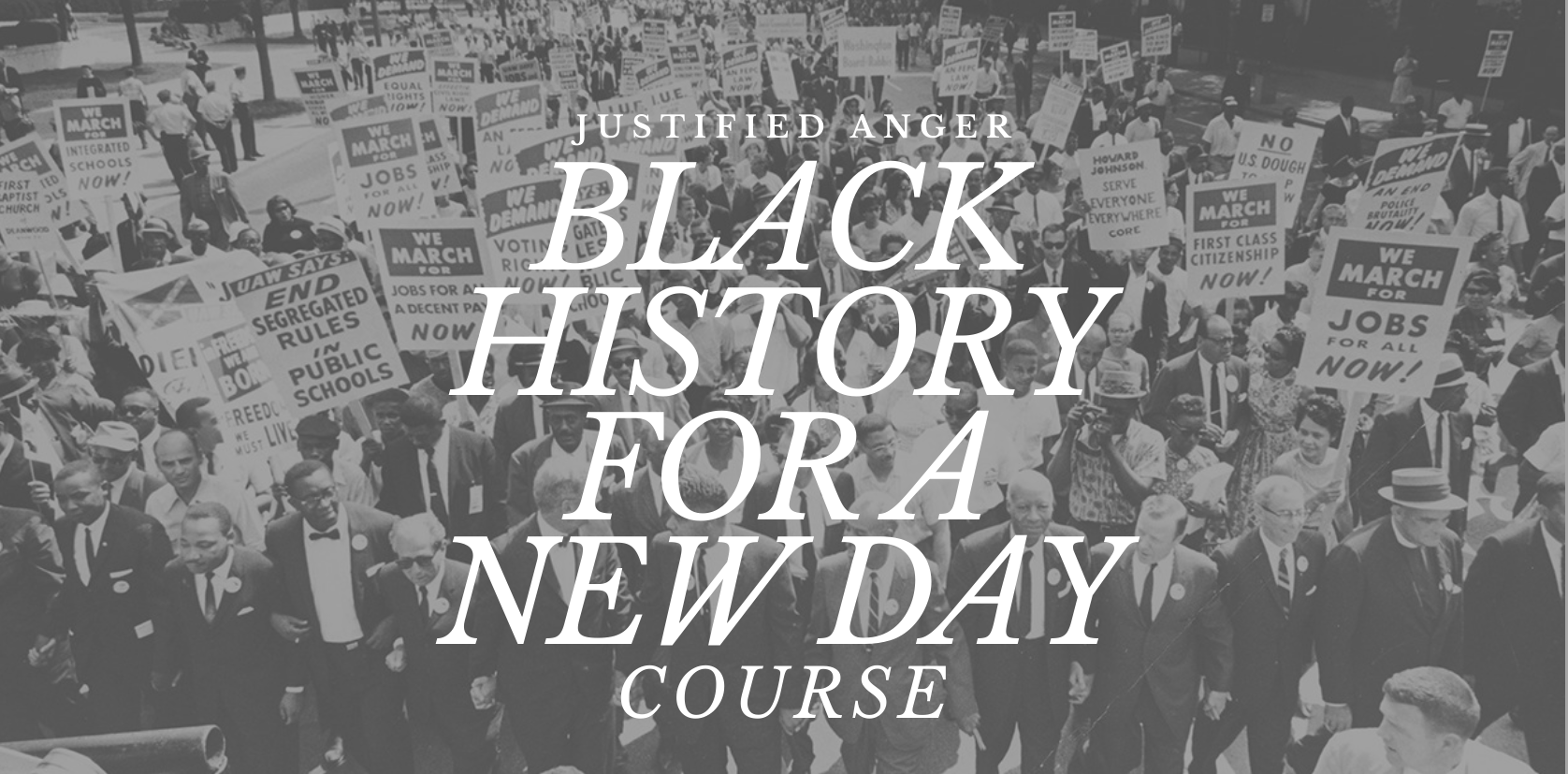 Copy of African American history course-3