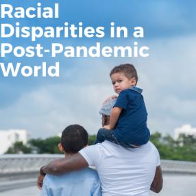 Blog Post-Racial Disparities